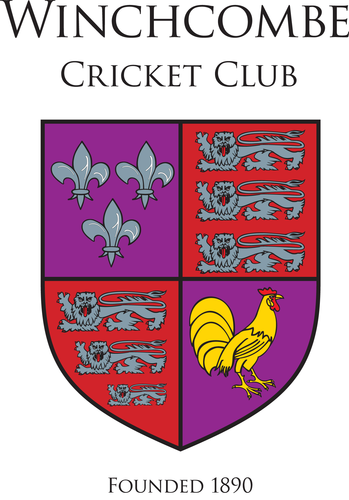 Access to the Cricket Club